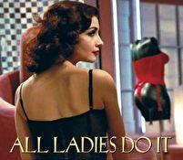 Все леди делают это