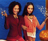 Ведьмы-близняшки (ТВ)