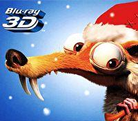 Ледниковый период: Гигантское Рождество (ТВ)