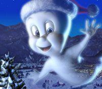 Каспер: Рождество призраков (видео)