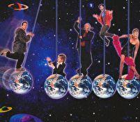 Третья планета от Солнца (сериал 1996 – 2001)