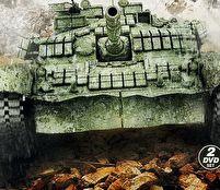 Великие танковые сражения (сериал 2010 – 2012)