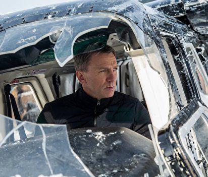 Рецензия: «007: Спектр»