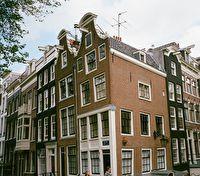 Амстердам: Рембрандт на рейве