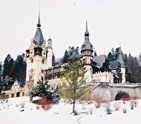 Трансильвания: короли и вампиры