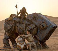 Рецензия: «Звездные войны: Пробуждение силы»