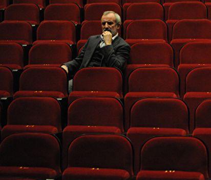 «Катерина Измайлова»: премьера