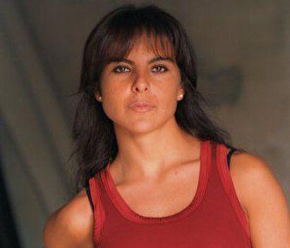 Кейт дель Кастильо