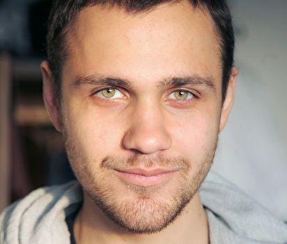 Дмитрий Калязин