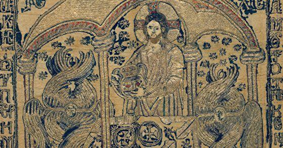 Шедевры византийского искусства XII–XV веков из Греции