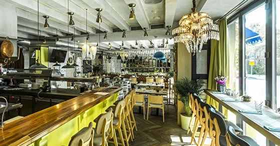 Рецензия: «Сугудай бар»