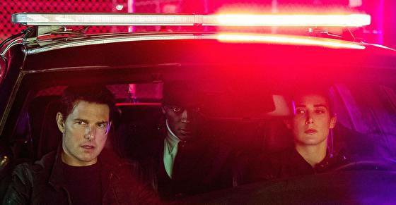 Рецензия: «Джек Ричер 2: Никогда не возвращайся»