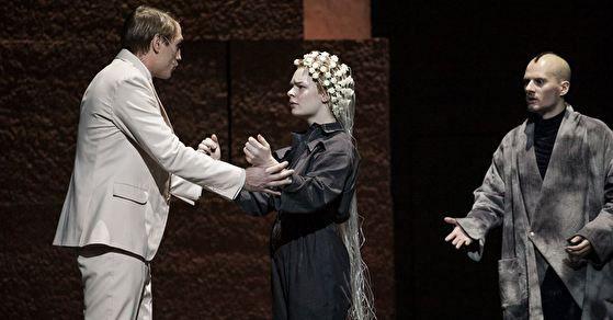 Рецензия: «Ивонна, принцесса Бургундская»
