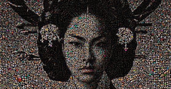 Identity: современное искусство Республики Корея