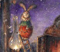 Каждый вечер перед сном: Юрий Норштейн и «Спокойной ночи, малыши!»