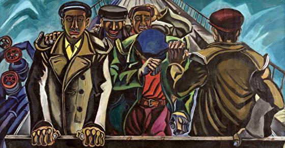 Созвездие Апшерона. Азербайджанские художники 1960–1980-х годов