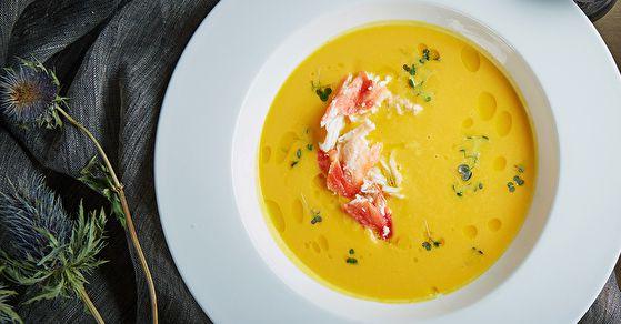 10 согревающих зимних супов
