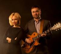 Nadя & Lёsha jazz band
