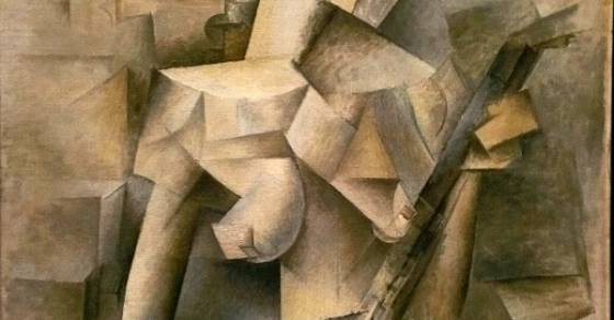 essays cubism picasso Picasso And Cubism Essay Research Paper In