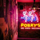 Porky's Grill & Bar