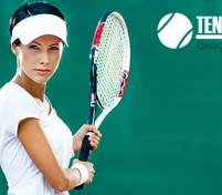 Tennis Group Водный Стадион