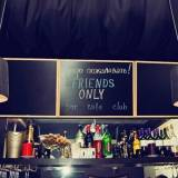 Friends Only Bar