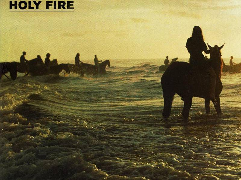 Foals «Holy Fire»