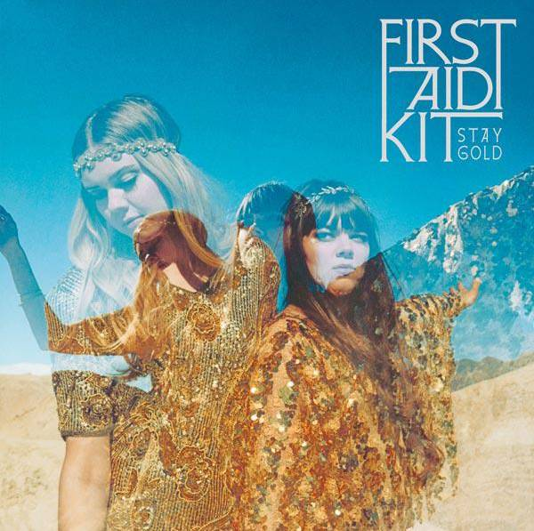 First Aid Kit «Stay Gold»