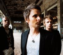 Park Live: Muse, Incubus, Triggerfinger
