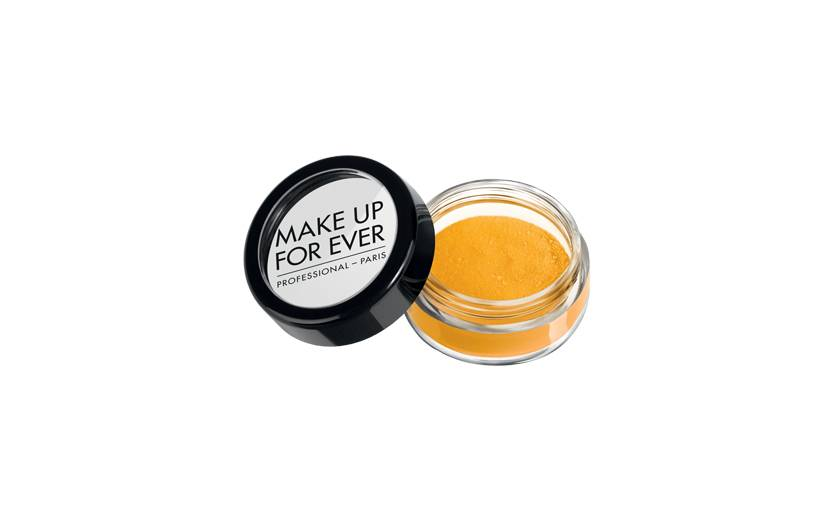 MAKE UP FOR EVER PURE PIGMENTS Intense Colored Powder