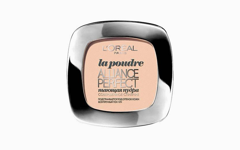 L'Oréal Paris Allianice Perfect