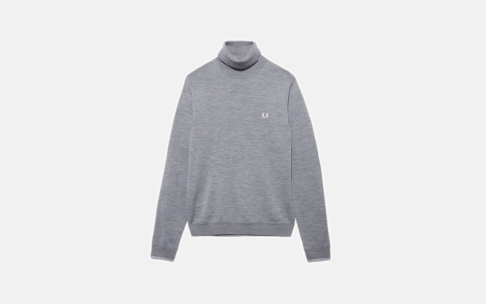 Fred Perry, 10990 p