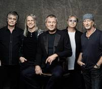 Концерт Deep Purple