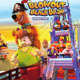 Lego Scooby-Doo! Blowout Beach Bash (видео)