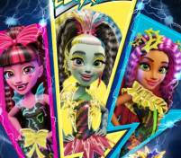 Monster High: Electrified (ТВ)