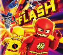 Lego DC Comics Super Heroes: The Flash (видео)