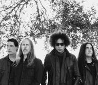 Концерт Alice In Chains