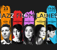 Jazz from Ladies