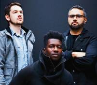 Концерт Animals as Leaders