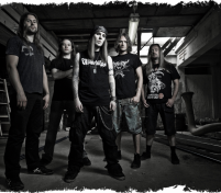 Концерт группы Children of Bodom