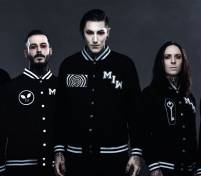 Концерт группы Motionless in White