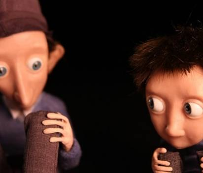 The Best Of British Animation Awards